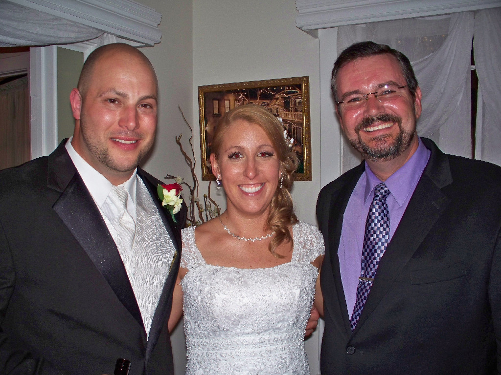 WeMarryU.com - Saratoga, NY Wedding Officiants